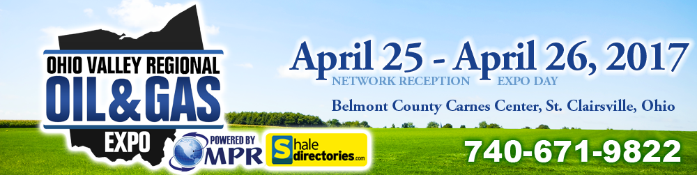 The Ohio Valley Regional Oil and Gas Expo