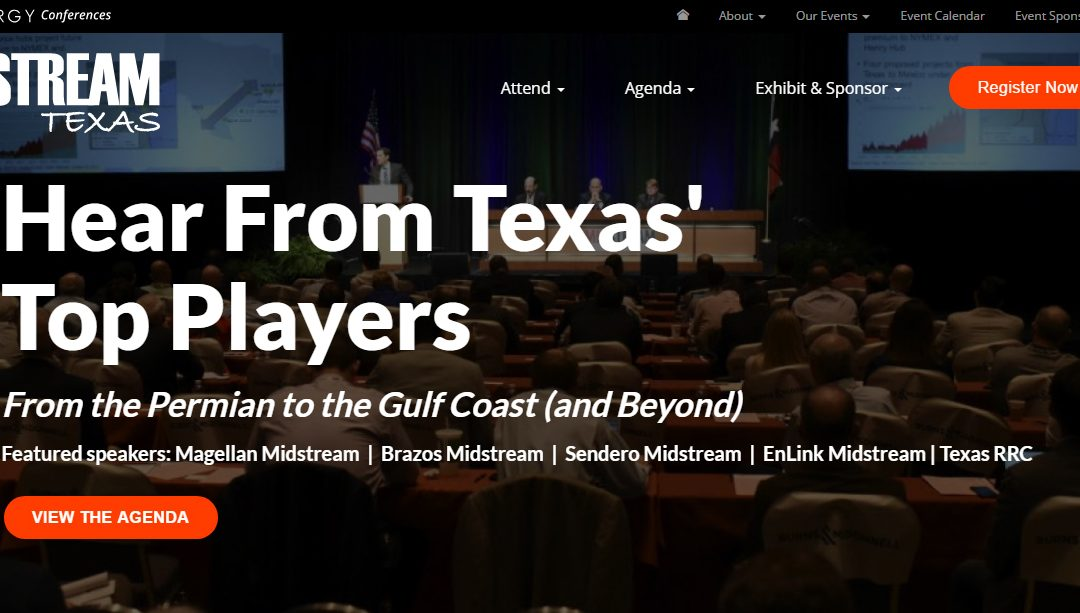 Midstream Texas
